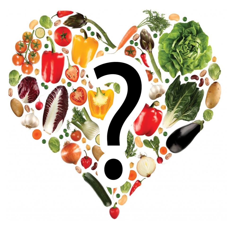 food-heart