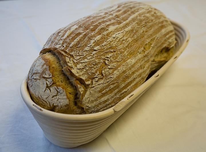 Bramborovo-psenicno-zitny-chleb