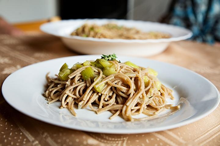 cuketovo-tymianove-spagety