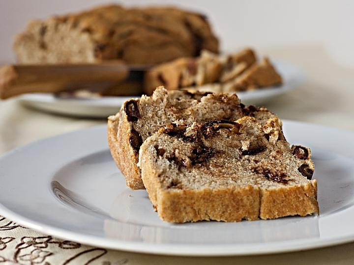 domaci-cokoladovy-chlebicek-recept