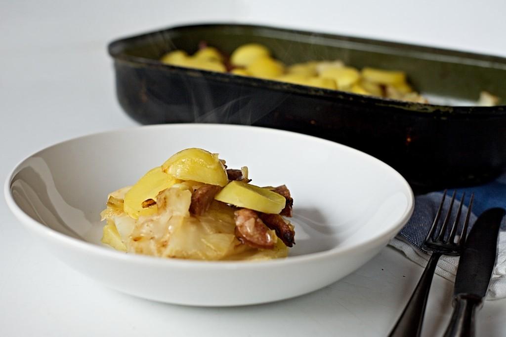 celer-brambory-zapecene-recept