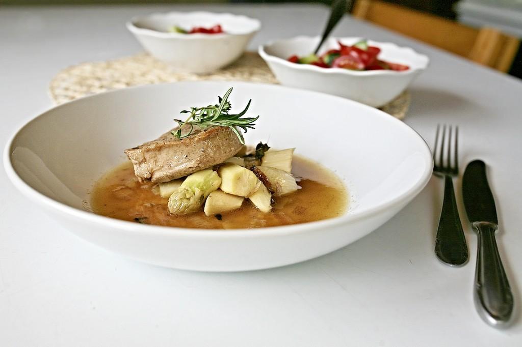 teleci-maso-chrest