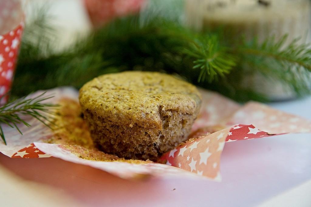 muffiny-vanocni