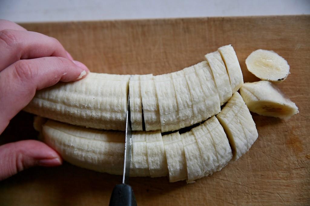 banan-dezert