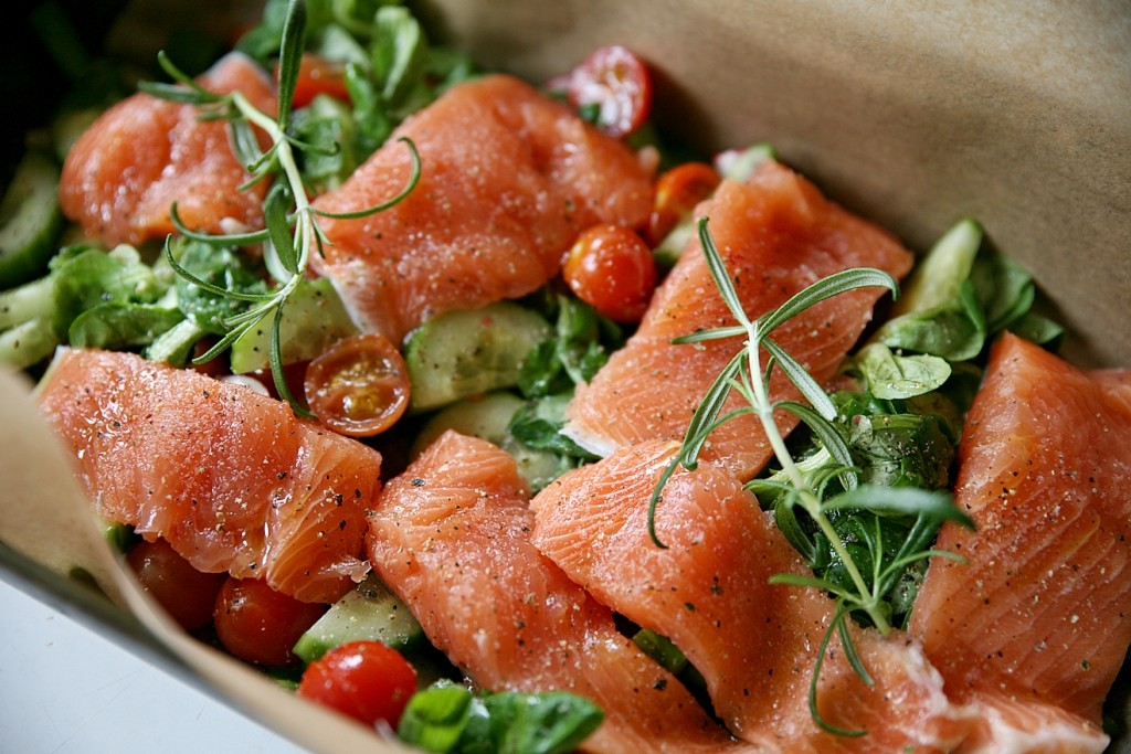 losos-zelenina