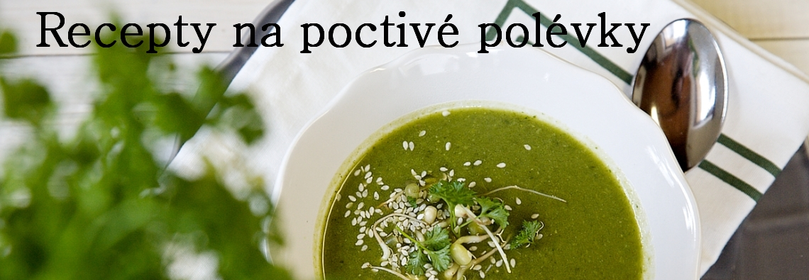 polevky