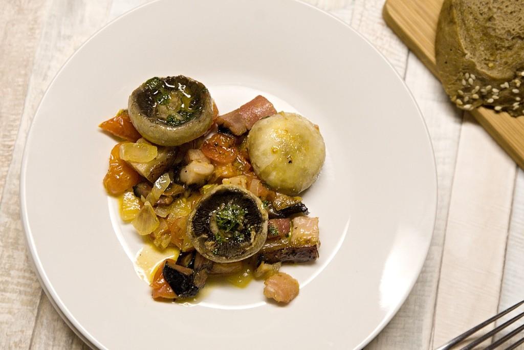 zampiony-houby-recept