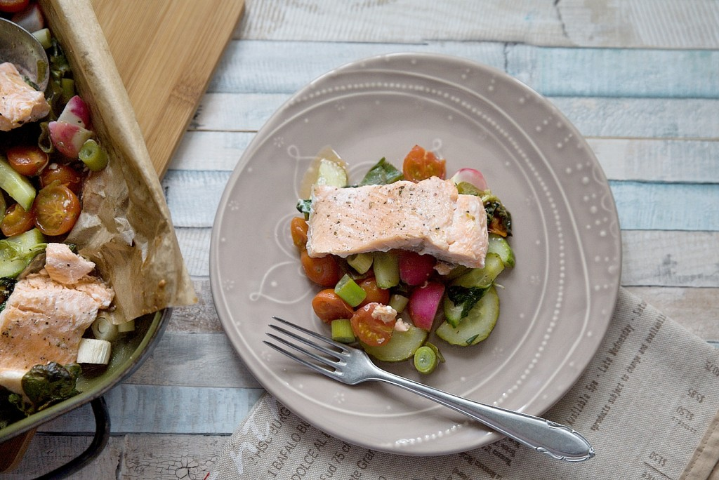 zelenina-losos-pecena-recept