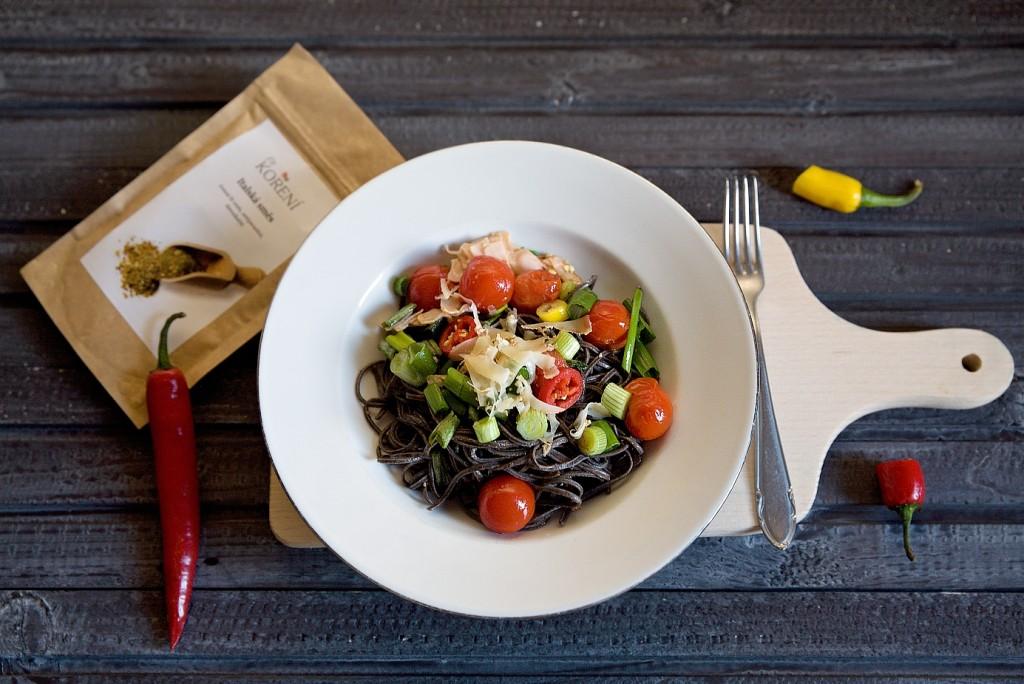 spagety_zeleninou