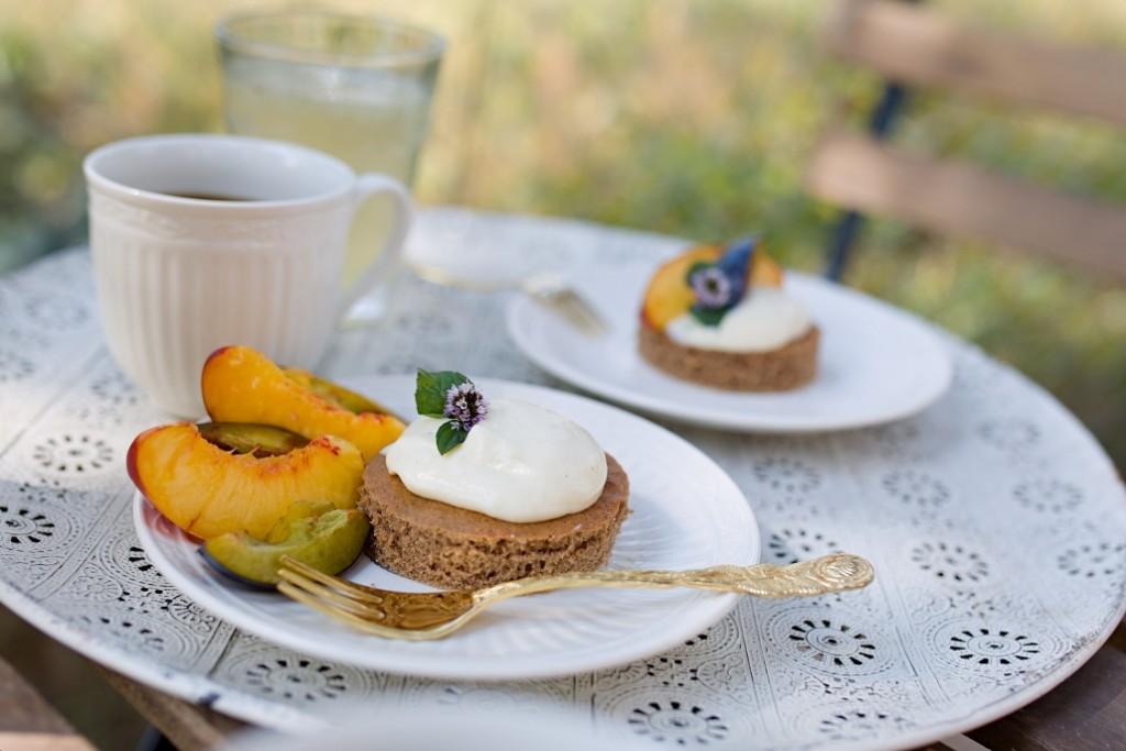 dezert-s-ovocem