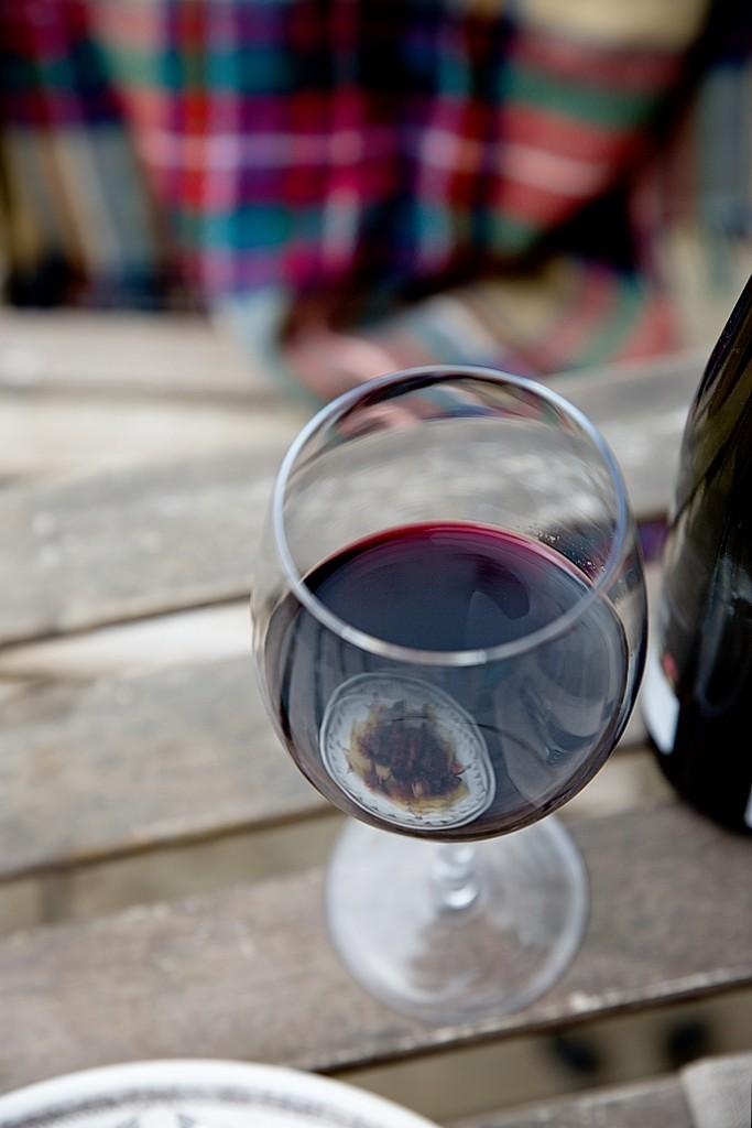 vino-recept