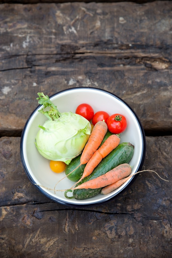 zelenina-miska
