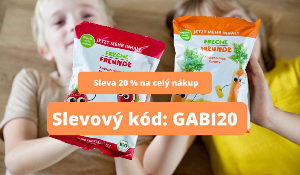 Slevový kód_ GABI20
