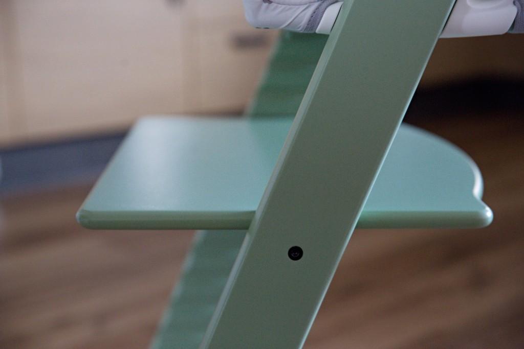 stokke židlička