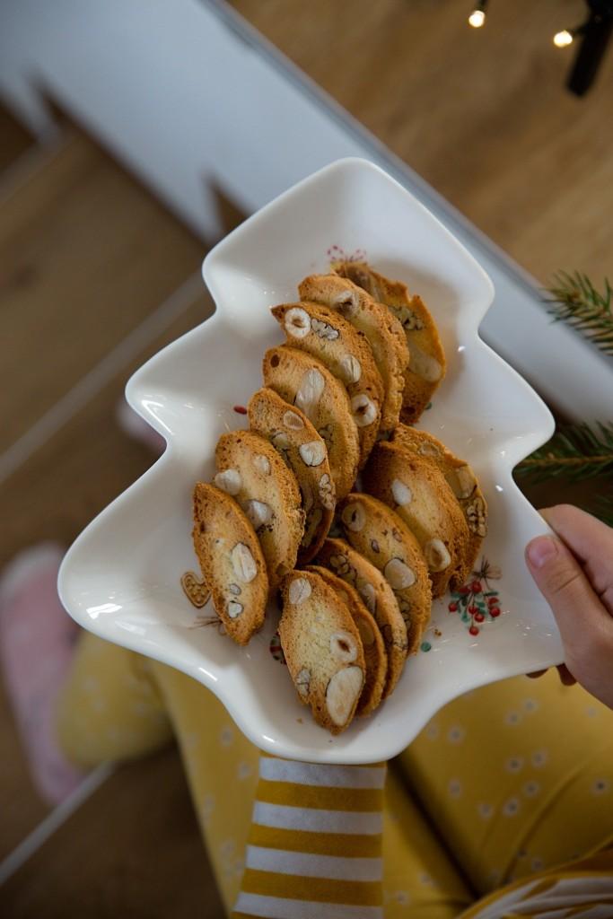 recept na vánoční cukroví
